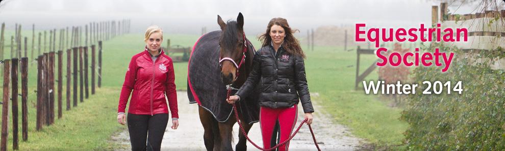 Harry's Horse jesień/zima 2014