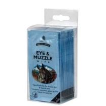 Pielęgnacja oczu i uszu